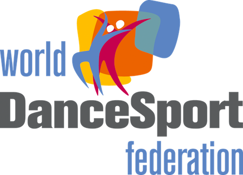 Logo World Dance Sport Federation